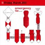 Emergency tie