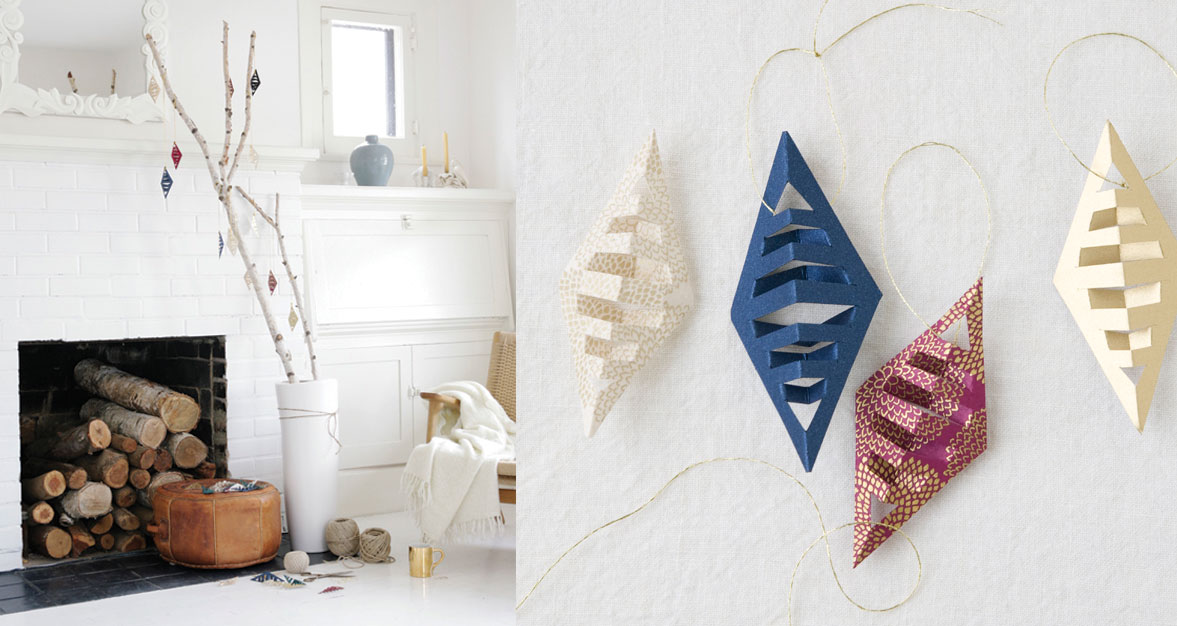 Modern Paper Crafts Introduces The Contemporary DIY Crafter To The Thrill  Of Creating With Paper. U003e Buy ...